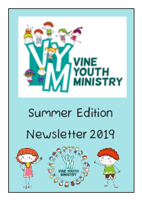 Newsletter - Summer 2019